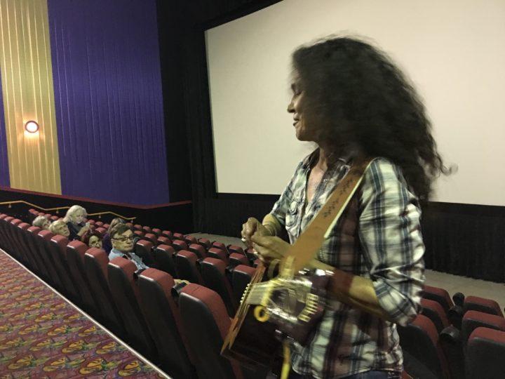 MSPIFF 4/23/2017 FDBS screening in Rochester, MN