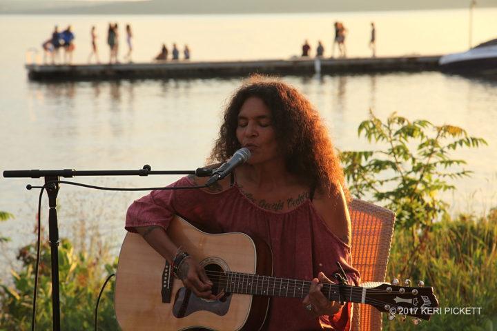 Madeline Island Film Series