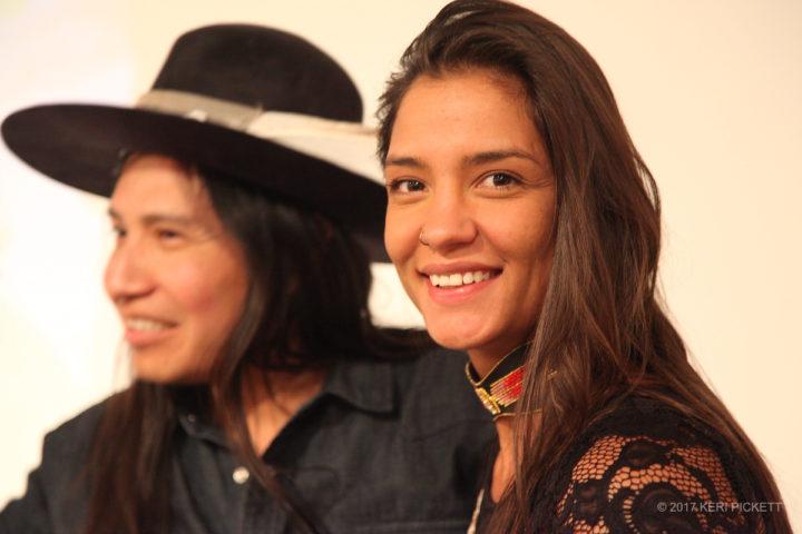 Red Nation Film Festival – On the Road in Santa Fe, NM